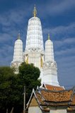 Wat Mahathat is a late Ayuthaya period Buddhist temple.