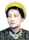 Marie-Therese Nguyen Huu Thi Lan, later Imperial Princess Nam Phuong and Empress Nam Phuong (14 December 1914 – 16 December 1963), was the first and primary wife of Bao Dai, the last king of Annam and last emperor of Vietnam from 1934 until her death. She also was the first and only empress consort (hoang hau) of the Nguyen Dynasty (1804-1945).